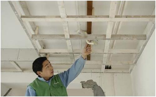 家庭装修如何进行隐蔽工程验收?